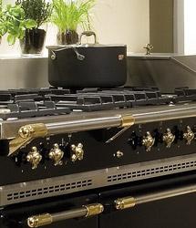 La gamme lacanche - Cuisiniere piano lacanche ...